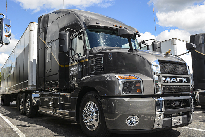 Mack Archives | Page 2 of 12 | Today's TruckingToday's Trucking