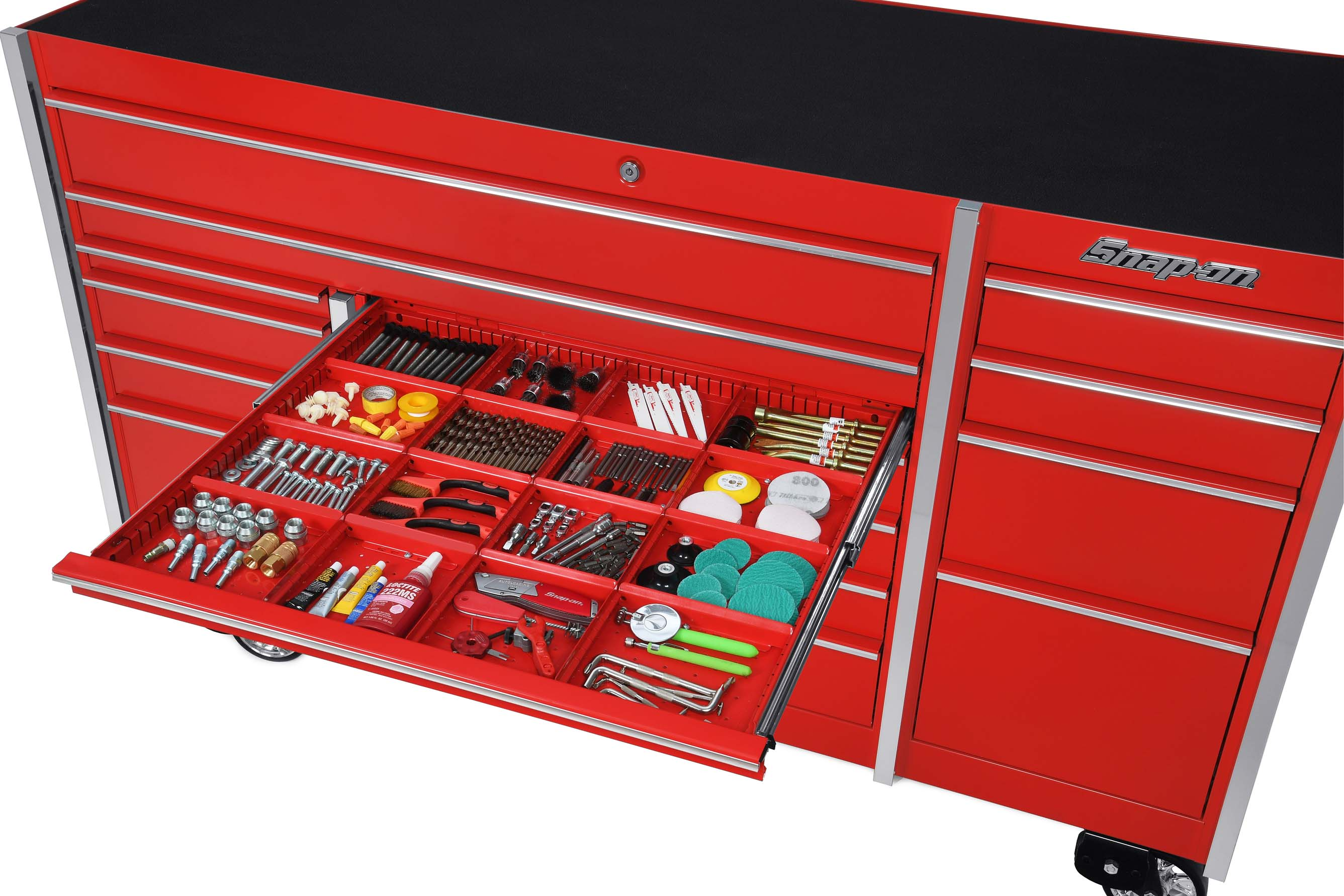 Snap-on and organize | Today's TruckingToday's Trucking