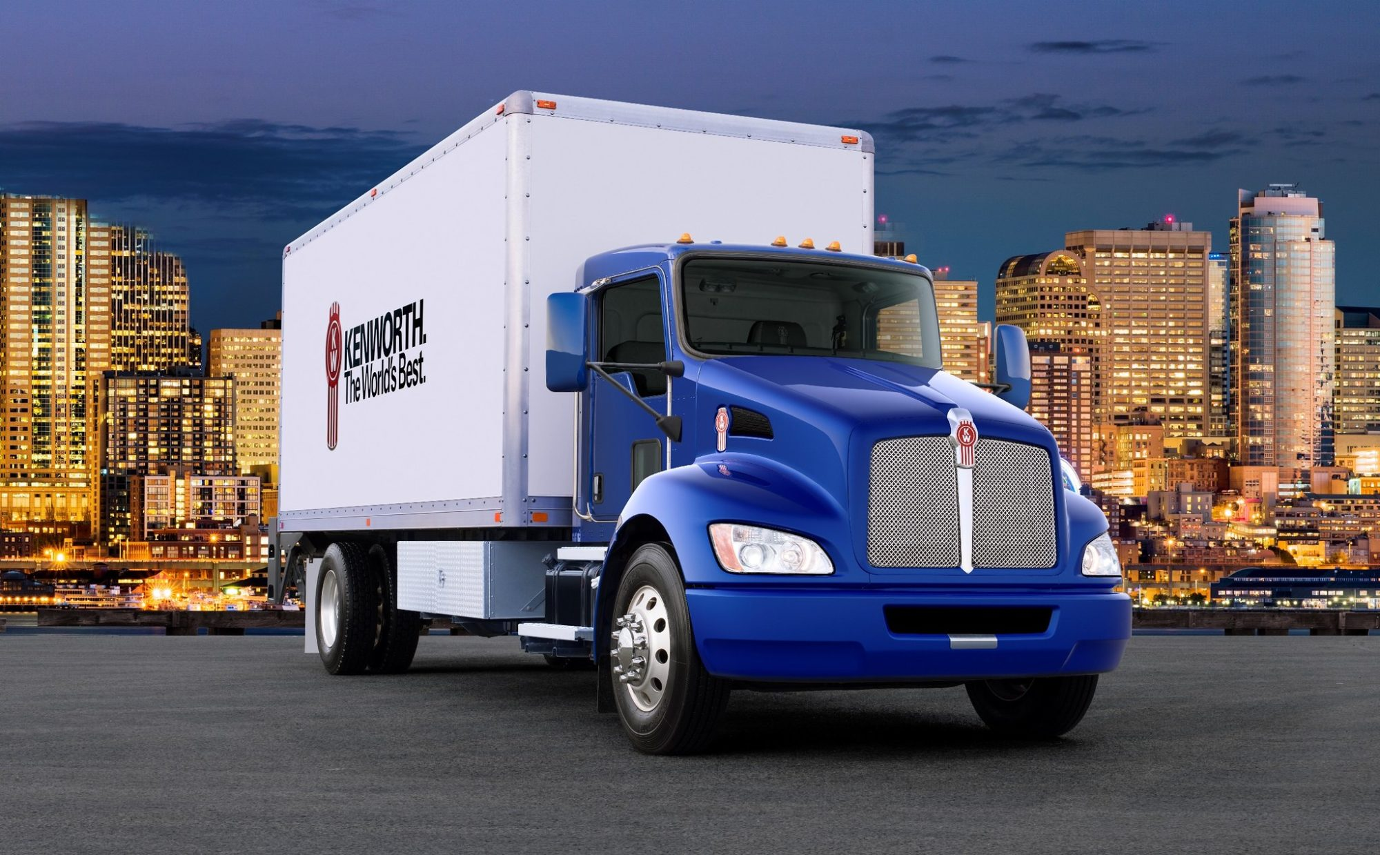 AIR-INTAKE SYSTEMS: THE BASICS | Today's TruckingToday's
