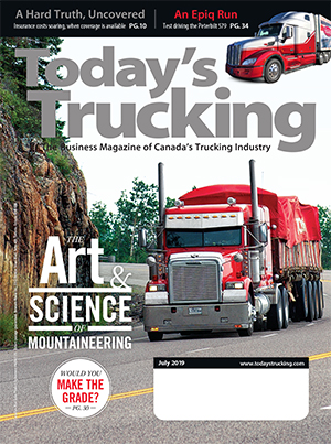 News Archive | Today's TruckingToday's Trucking