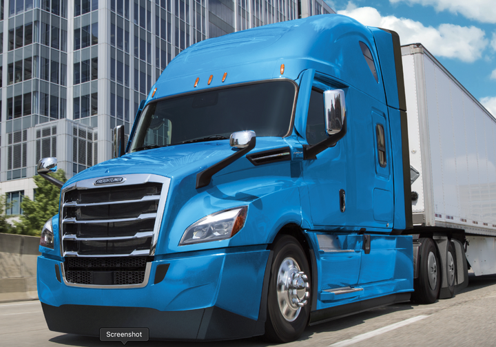 Freightliner Archives | Today's TruckingToday's Trucking
