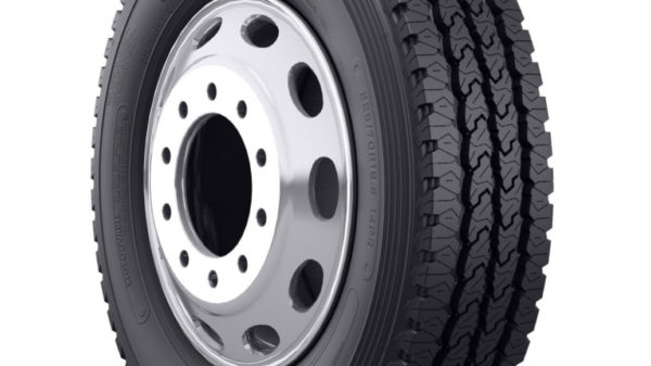 Prometeon launches Pirelli R89 Series tires   Today's