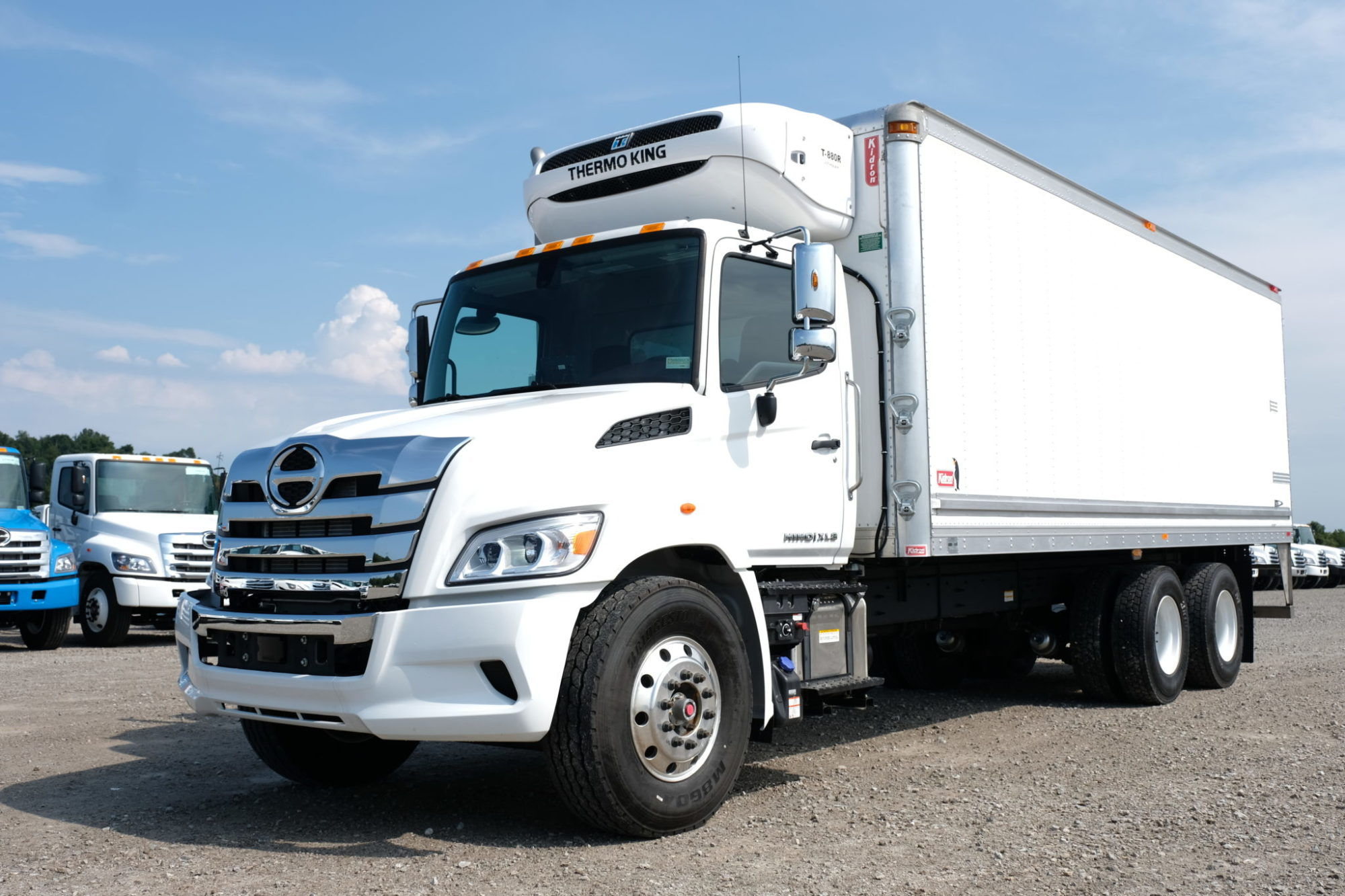 test drive Archives | Today's TruckingToday's Trucking