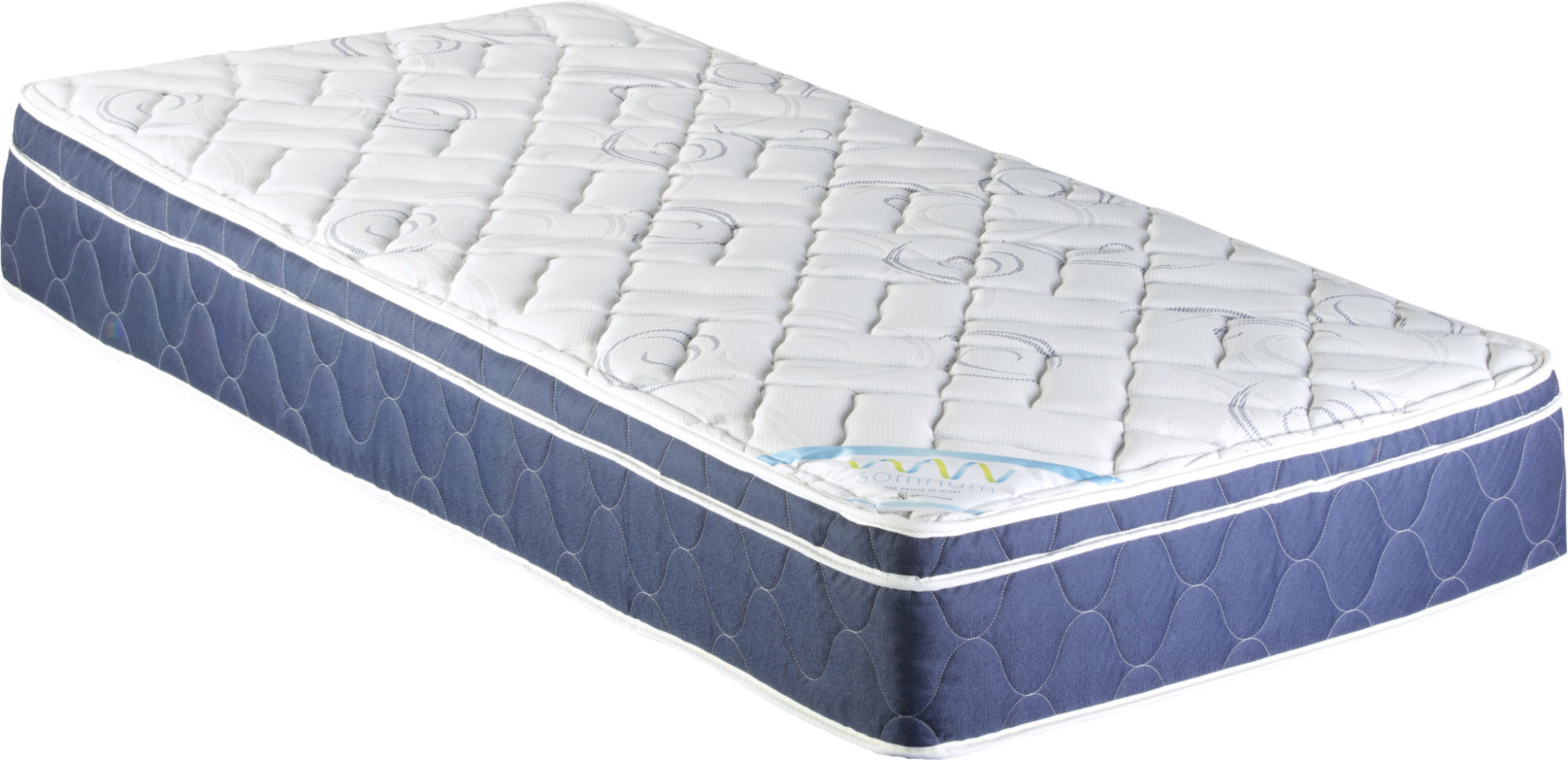 Somnum mattress