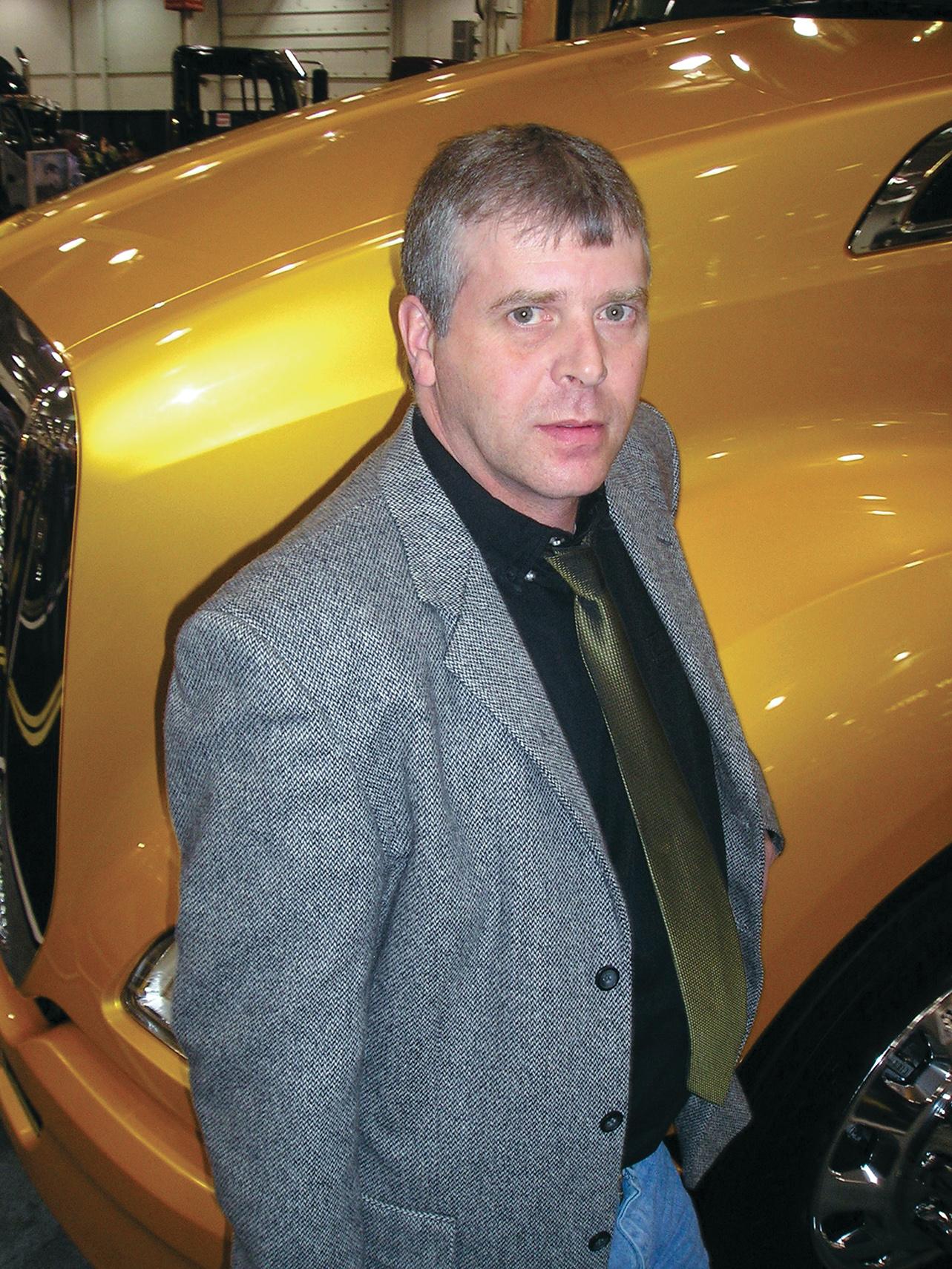 Stephen McGibbon