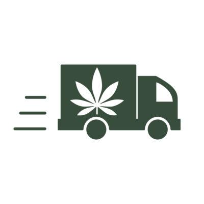 truck marijuana